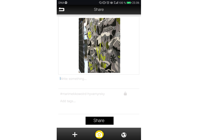 Marimekko World - Special Network for Marimekko fans – screenshot 6