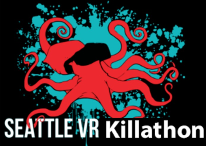 Seattle VR Killathon – screenshot 1