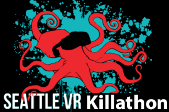 Seattle VR Killathon