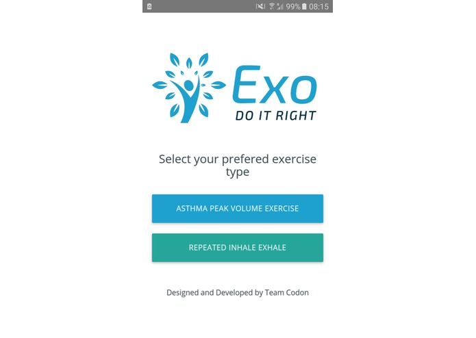 Exo  – screenshot 2