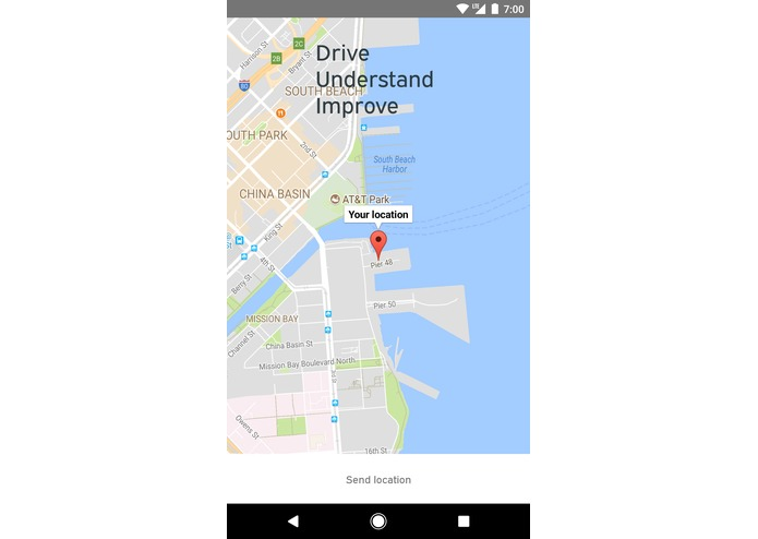 Drive, Understand, Improve (D.U.I.) – screenshot 4