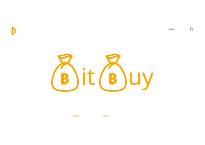 BitBuy – screenshot 1