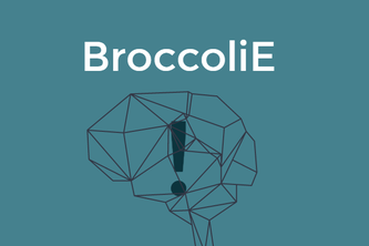 BroccoliE