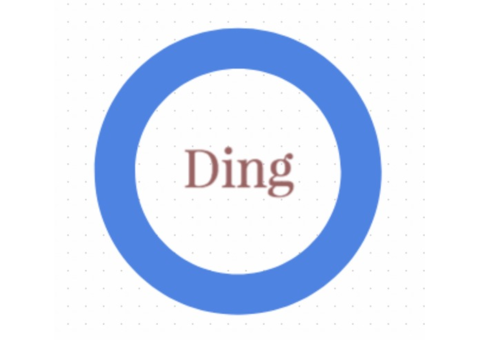 Ding – screenshot 1