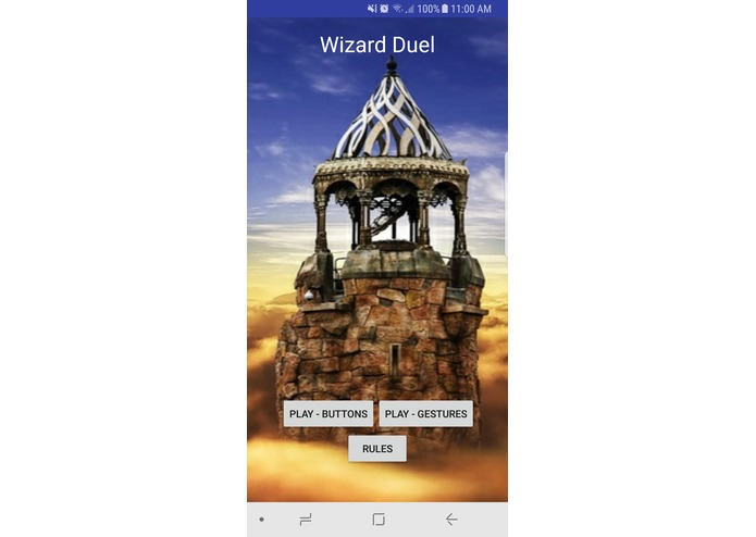 WizardDuel – screenshot 1