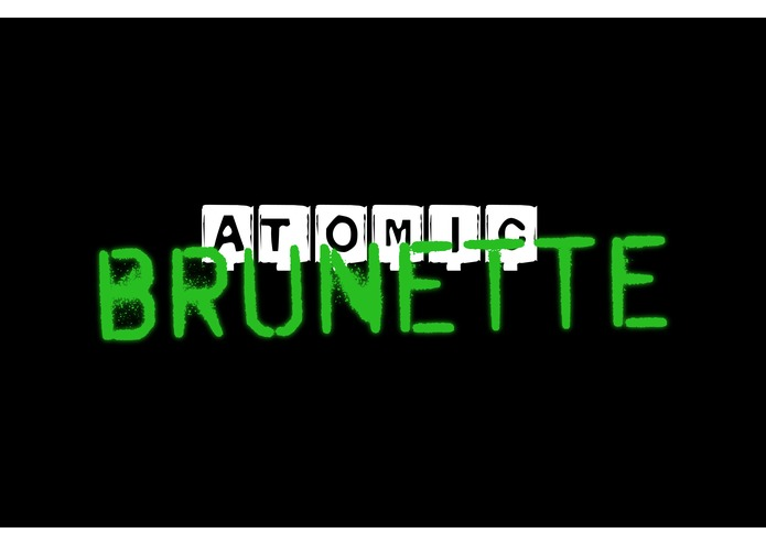 AtomicBrunette – screenshot 1
