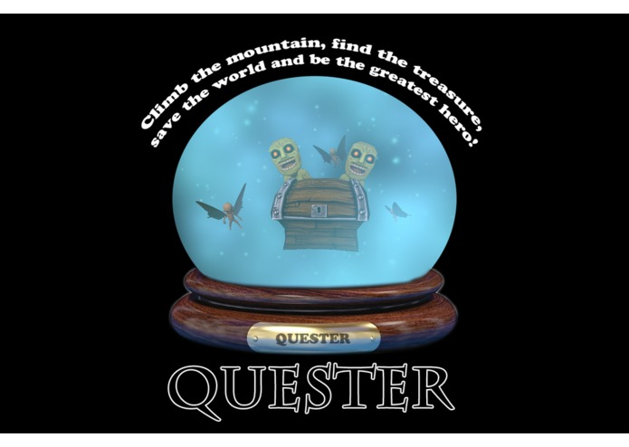 Quester – screenshot 2