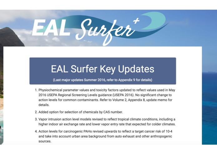 EAL Surfer+ – screenshot 7