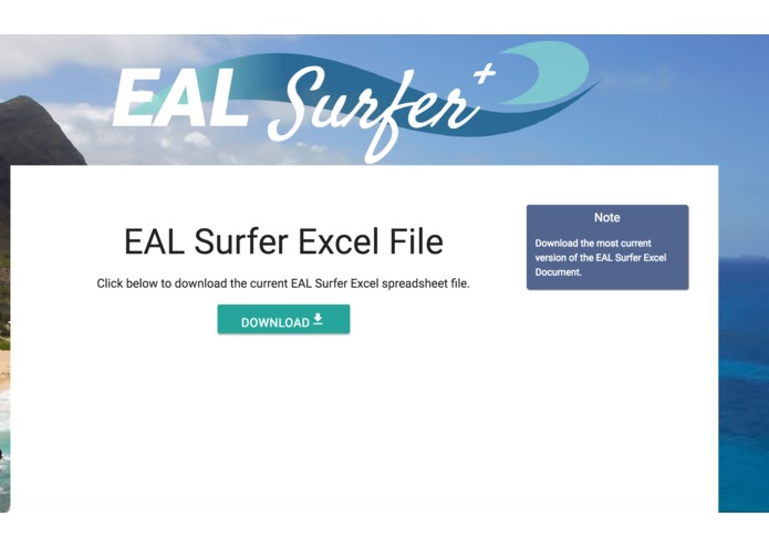 EAL Surfer+ – screenshot 9