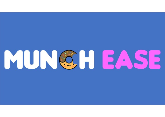 Munch Ease – screenshot 1