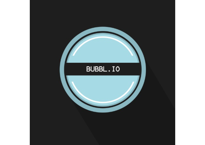 Bubbl.io – screenshot 1