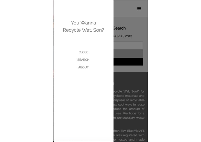 You Wanna Recycle Wat, Son? – screenshot 3