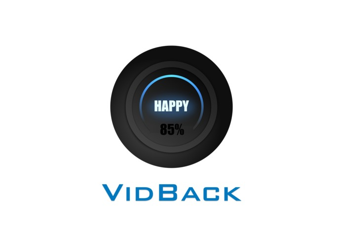 vidback – screenshot 1