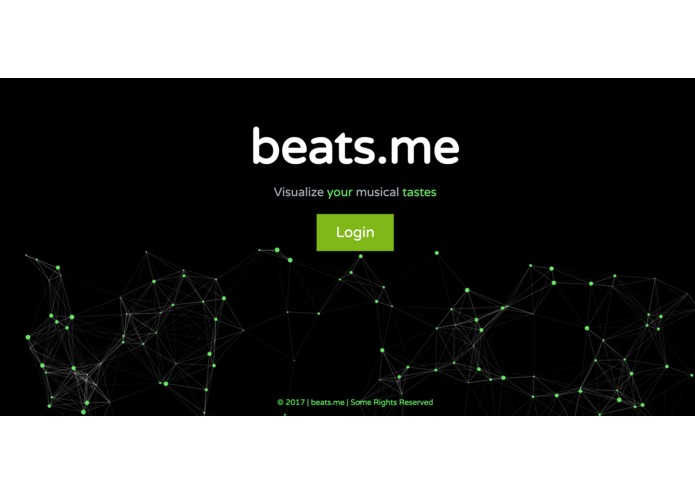 beats.me – screenshot 1