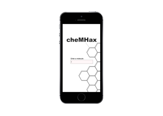 cheMHax – screenshot 1