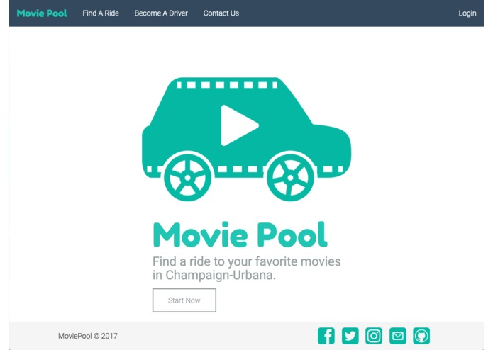 Movie Pool – screenshot 1