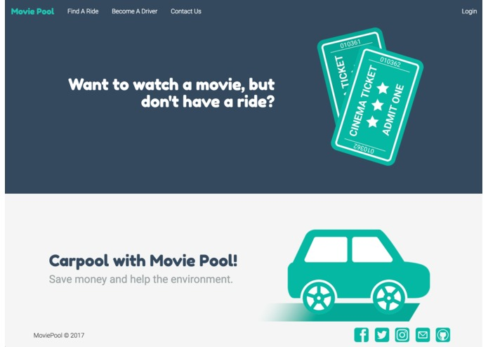 Movie Pool – screenshot 2