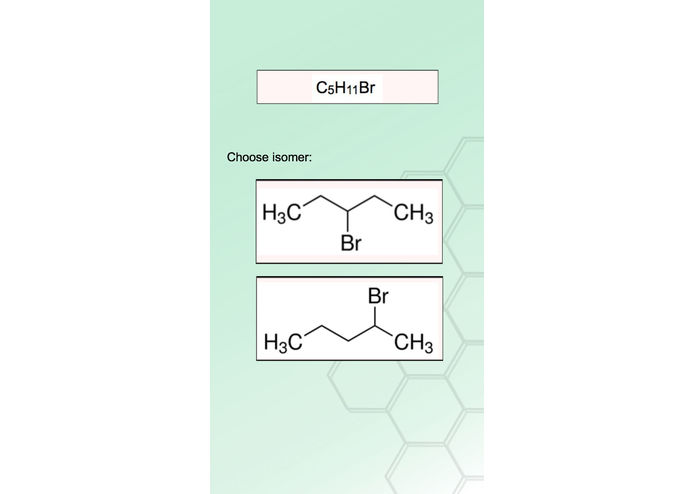 cheMHax – screenshot 3