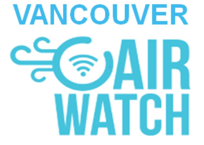Vancouver Airwatch – screenshot 1