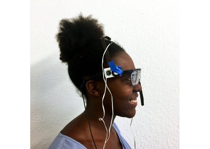 Multimodal Attention Arousal in Head-Mounted Displays – screenshot 8