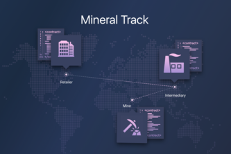 Mineral Track