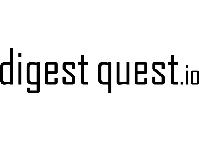 DigestQuest.io – screenshot 1