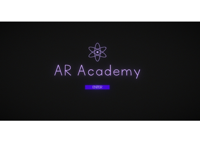 AR Academy  – screenshot 2