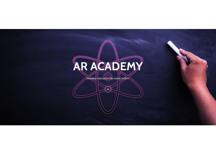 AR Academy  – screenshot 1