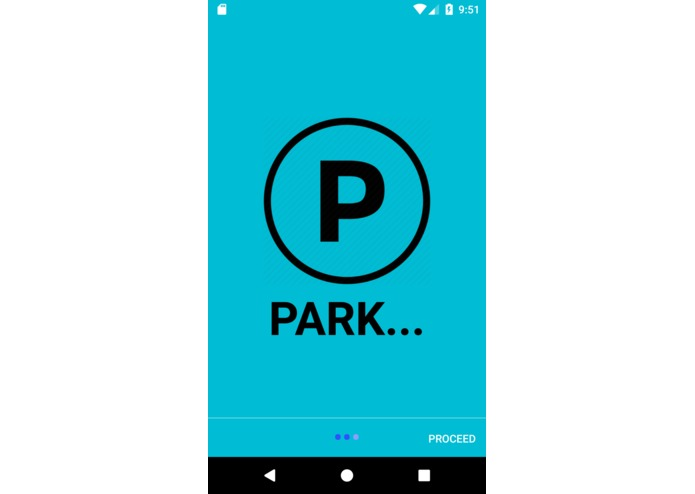 Parking Buddy – screenshot 4