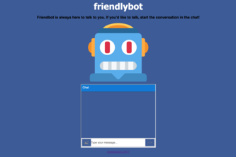 friendlybot