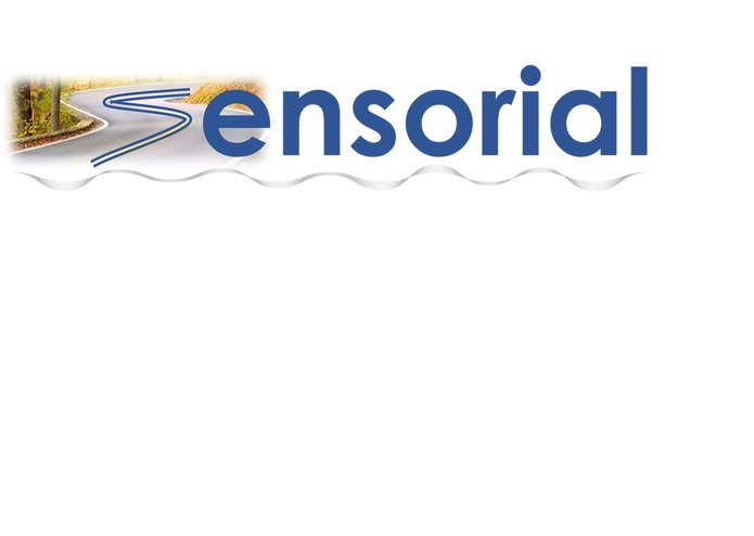 Sensorial – screenshot 1