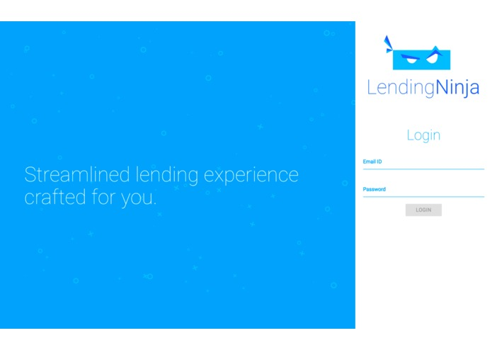 LendingNinja – screenshot 1
