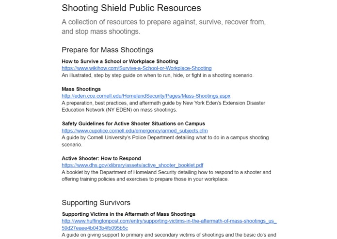 Shooting Shield – screenshot 9