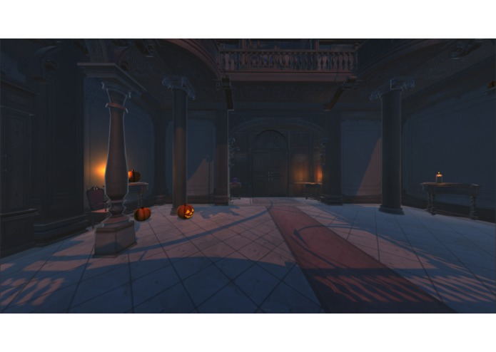 Ghost Simulator – screenshot 3