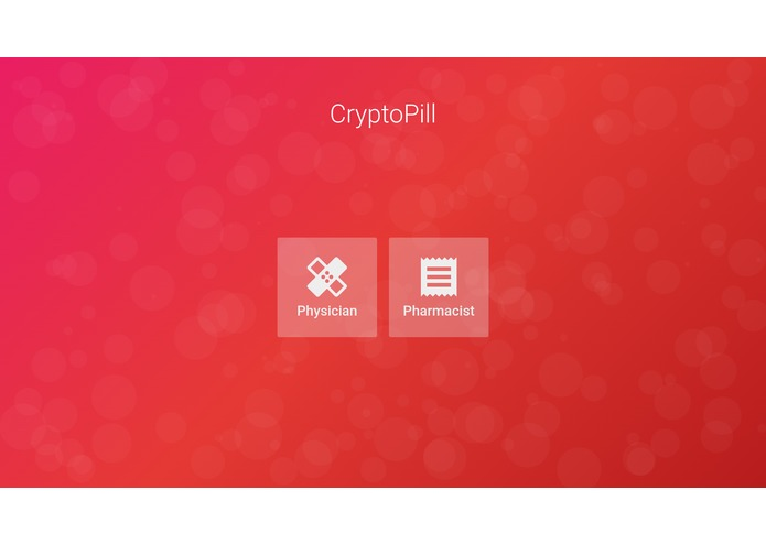 CryptoPill – screenshot 2