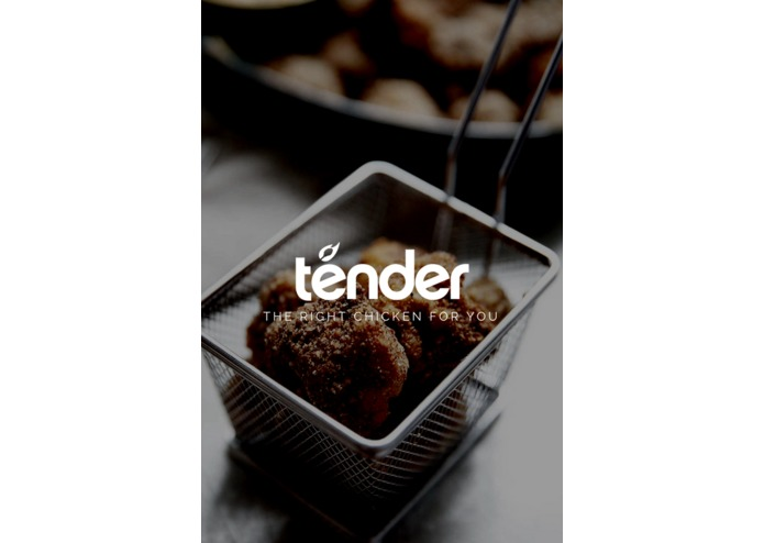 tendr – screenshot 2