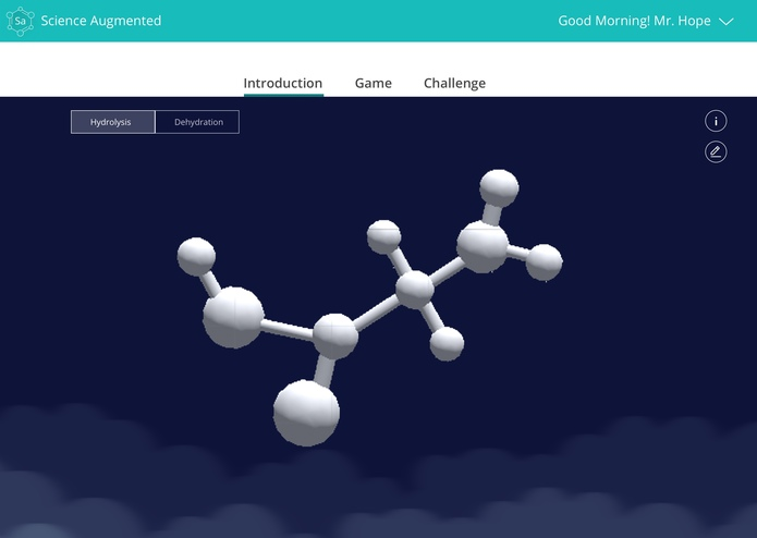 Science Augmented – screenshot 4