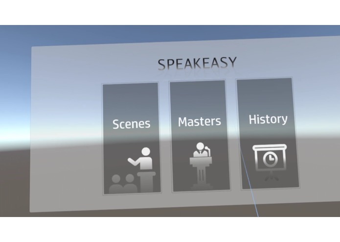 Speakeasy – screenshot 6