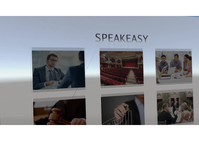 Speakeasy – screenshot 4