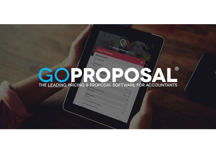 GoProposal Integration with Xero – screenshot 1