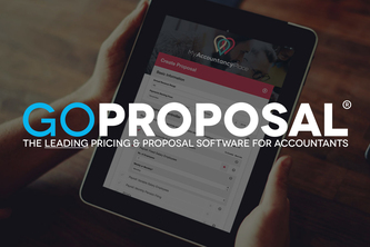 GoProposal Integration with Xero