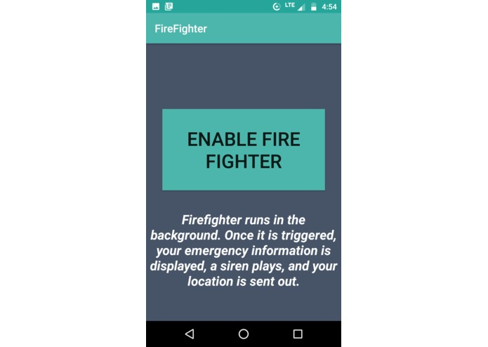 Fire Fighter: Your pocket savior – screenshot 1