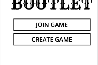 Bootlet
