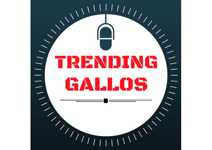 #TrendingGallos – screenshot 1