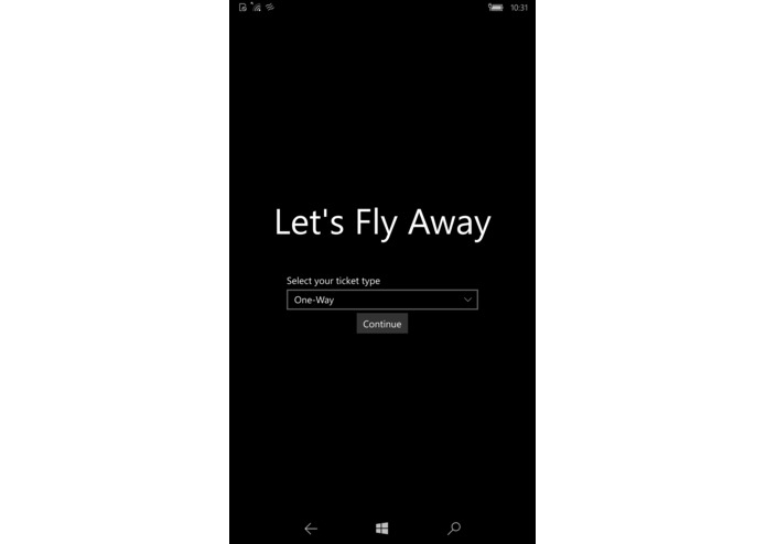 Let's Fly Away – screenshot 2