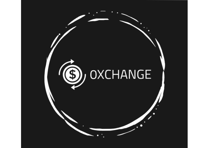 0xchange.me – screenshot 2