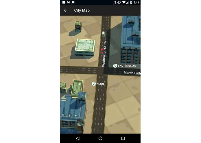 StreetSmart Cities – screenshot 11