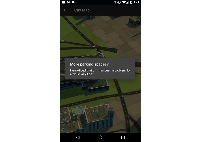 StreetSmart Cities – screenshot 12