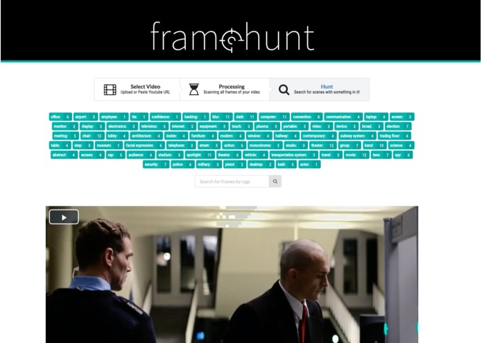 Framehunt – screenshot 1