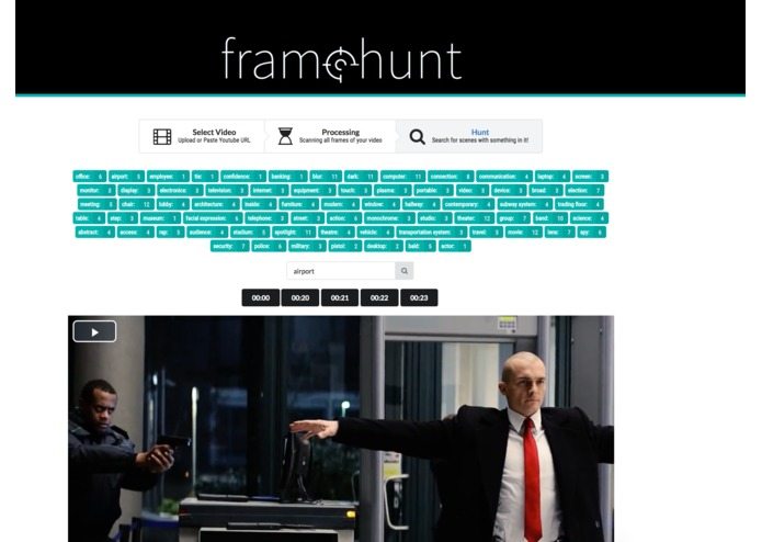 Framehunt – screenshot 2